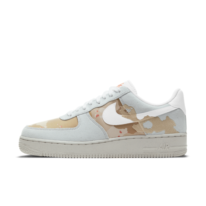 Nike Air Force 1 '07 LX 'Desert'