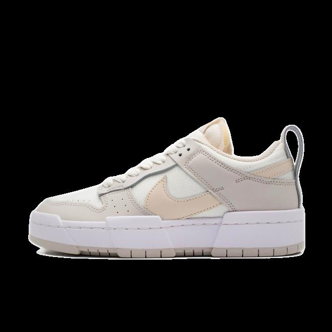 Nike Dunk Low Disrupt 'Pearl'