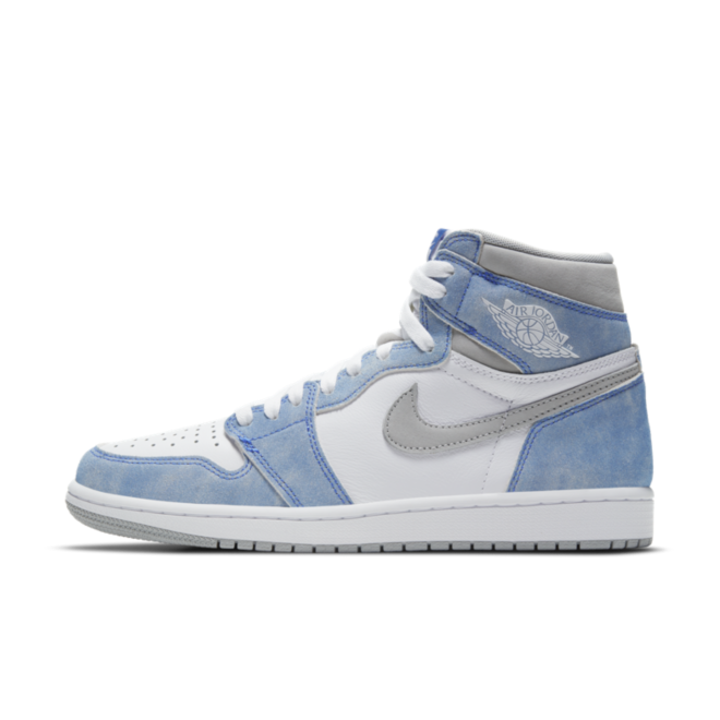 Air Jordan 1 High 'Hyper Royal' 555088-402