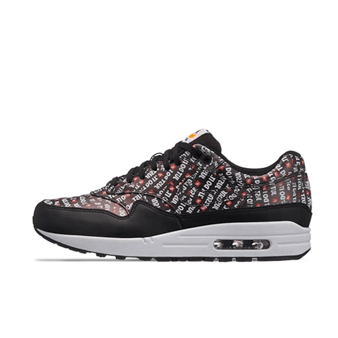 Nike Air Max 1 'Just Do It' Black