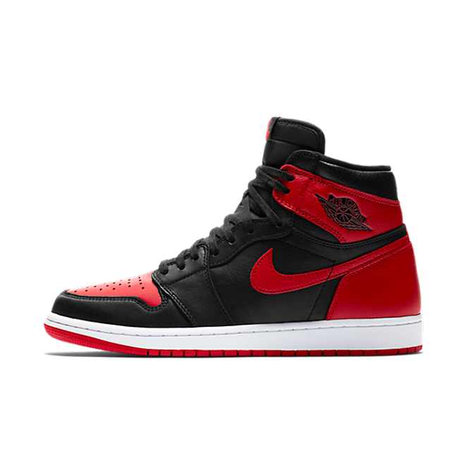 Air Jordan 1 'Homage To Home'