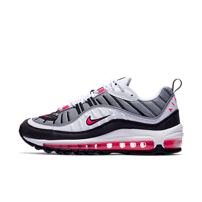 Nike WMNS Air Max 98 'Solar Red' AH6799-104