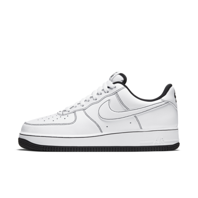Nike Air Force 1 'Contrast Stitching' CV1724-104