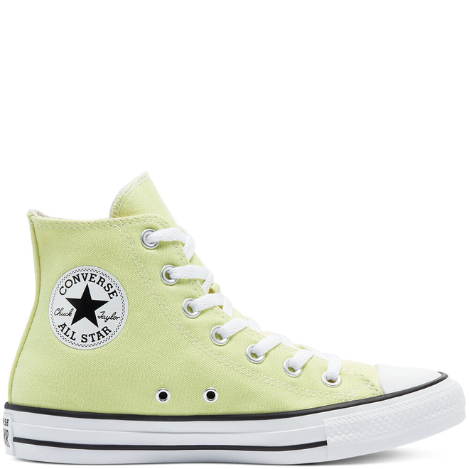 Converse Color Chuck Taylor All Star High Top