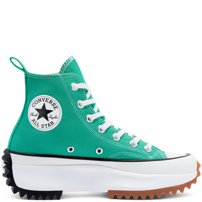 Converse Color Run Star Hike High Top