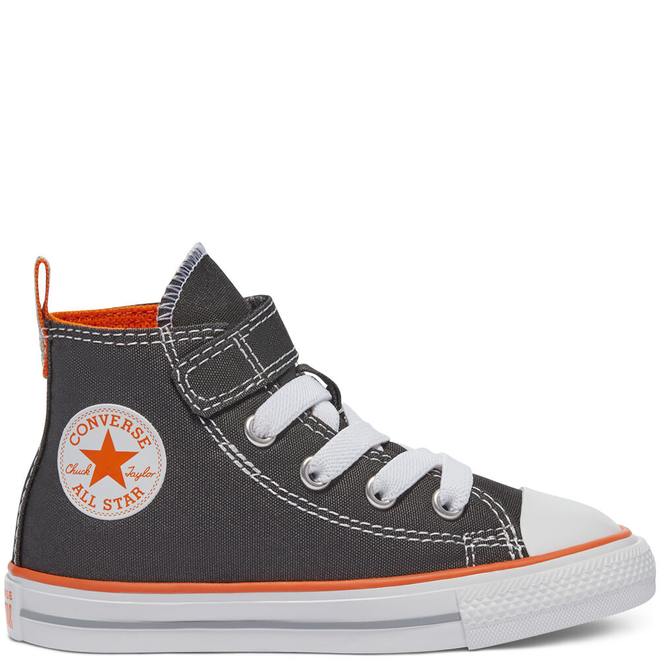 Converse Color Easy-On Chuck Taylor All Star High Top