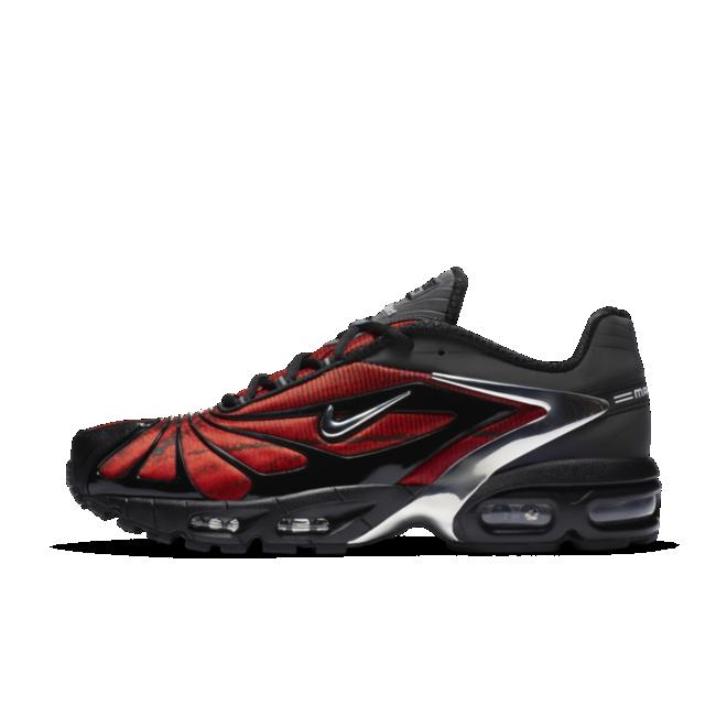 Skepta X Nike Air Max Tailwind 5 CU1706-001
