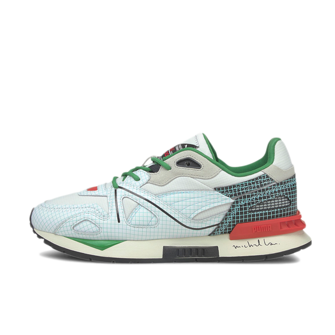 sneaker releases 2 2021 Michael Lau X Puma Mirage Mox