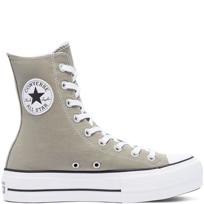 Converse Color Extra High Platform Chuck Taylor All Star High Top