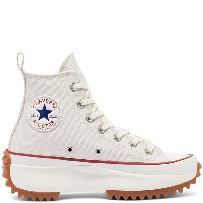 Converse Color Run Star Hike High Top