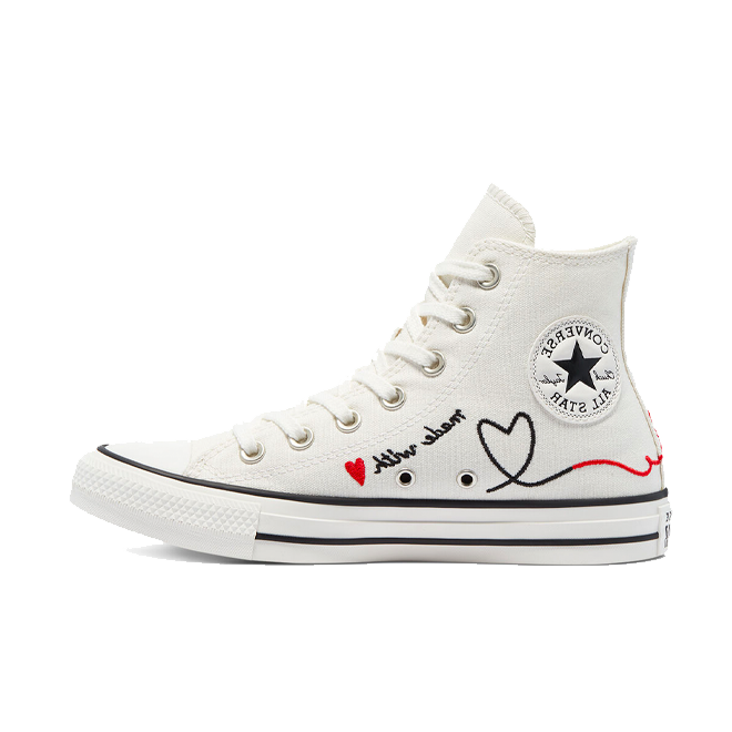 Converse Chuck Taylor All Star High Top 'Valentine's Day'