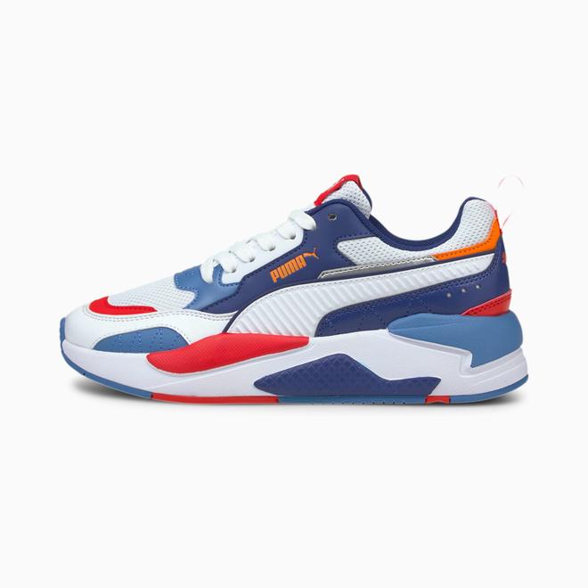 Puma X Ray 2 Square Sneakers Jongeren