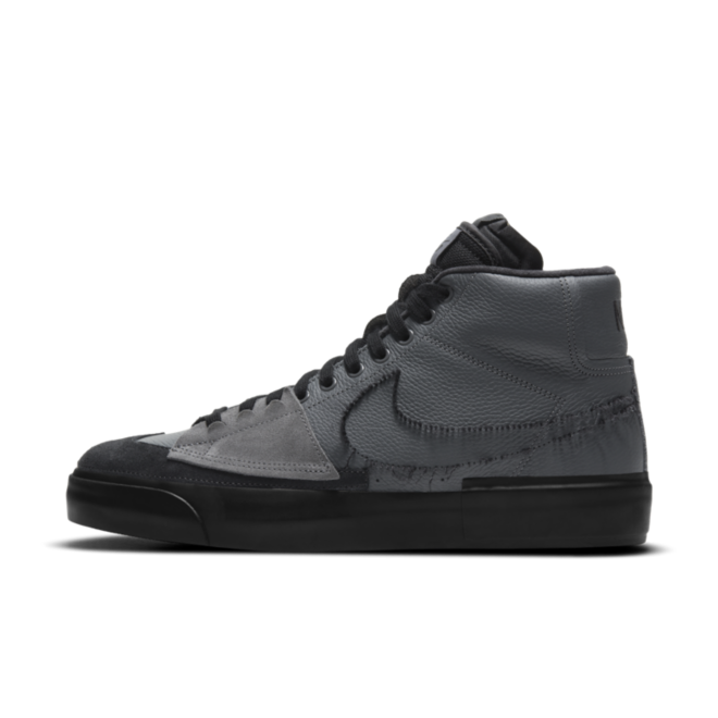 Nike SB Blazer Mid Edge 'Iron Grey'
