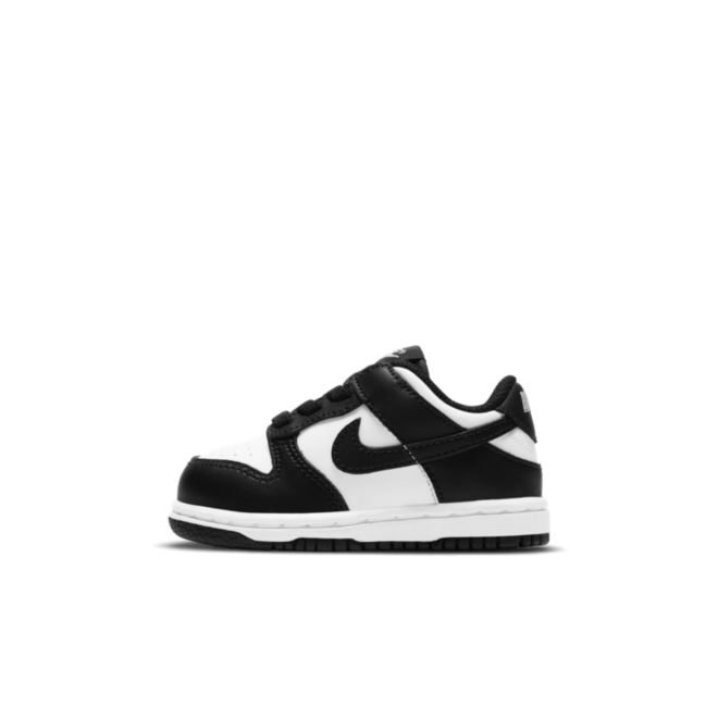 Nike Dunk Low TD 'White/Black'