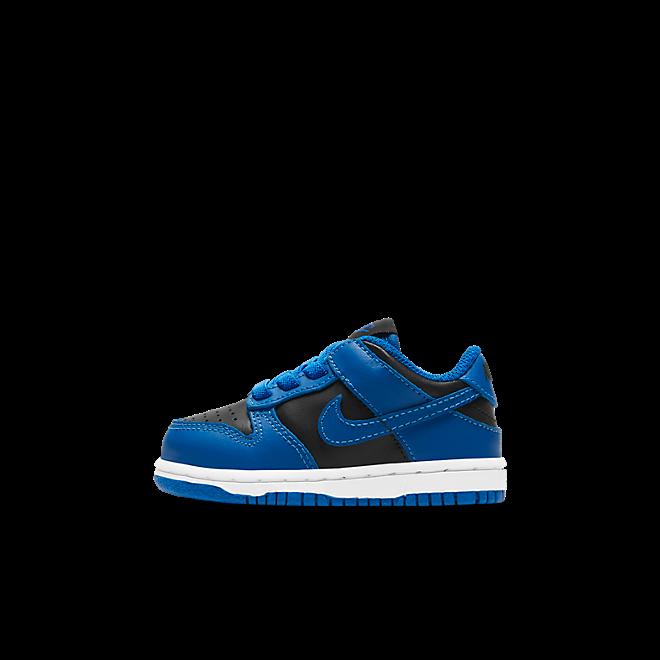 Nike Dunk Low TD 'Hyper Cobalt'