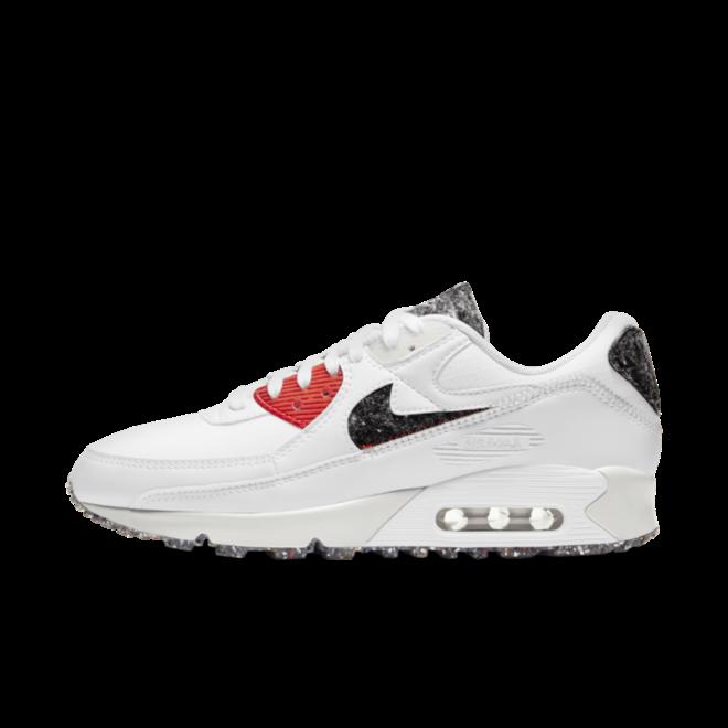 Nike Air Max 90 M272 'Photon Dust' zijaanzicht