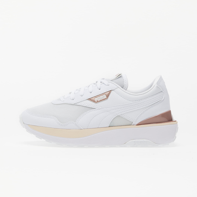 Puma Cruise Rider Wn S Puma White-Cloud Pink
