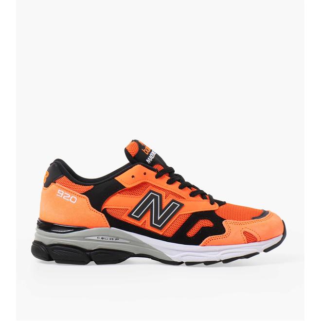 New Balance M920NEO-D Orange Black