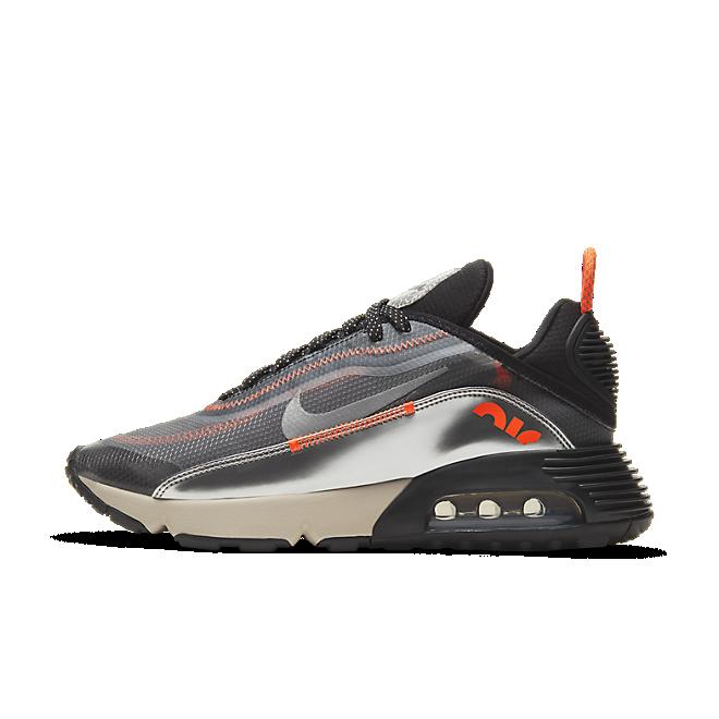 Nike 3M X AIR MAX 2090