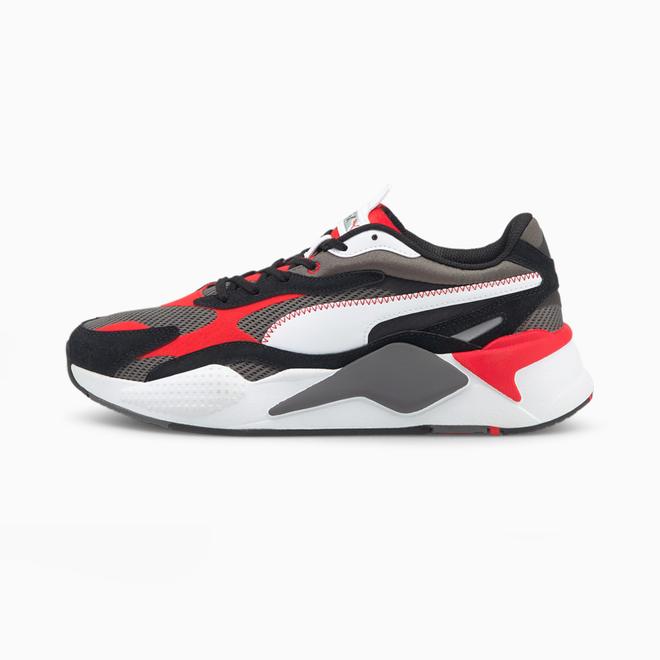 Puma Rs X%C2%B3 Twill Air Mesh Sneakers