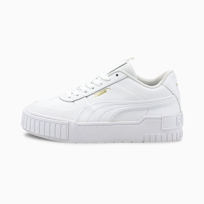Puma Cali Sport Sneakers Jongeren