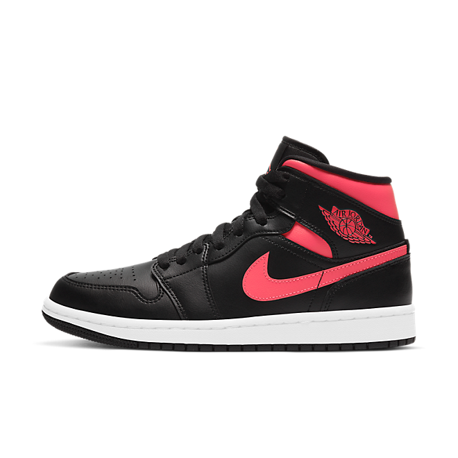 Air Jordan 1 Mid 'Siren Red'