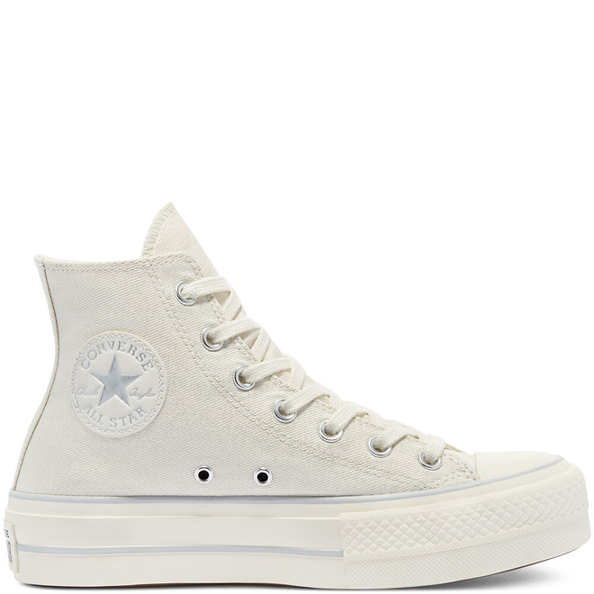 Digital Powder Platform Chuck Taylor All Star High Top