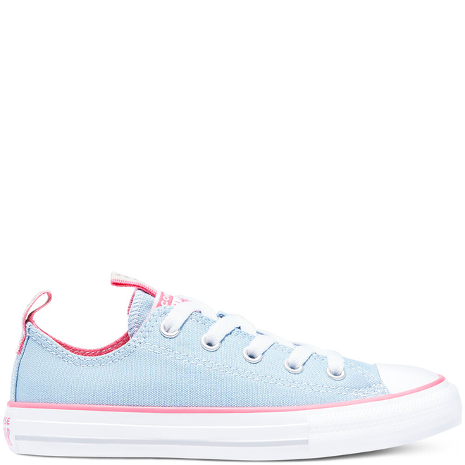 Converse Color Chuck Taylor All Star Low Top