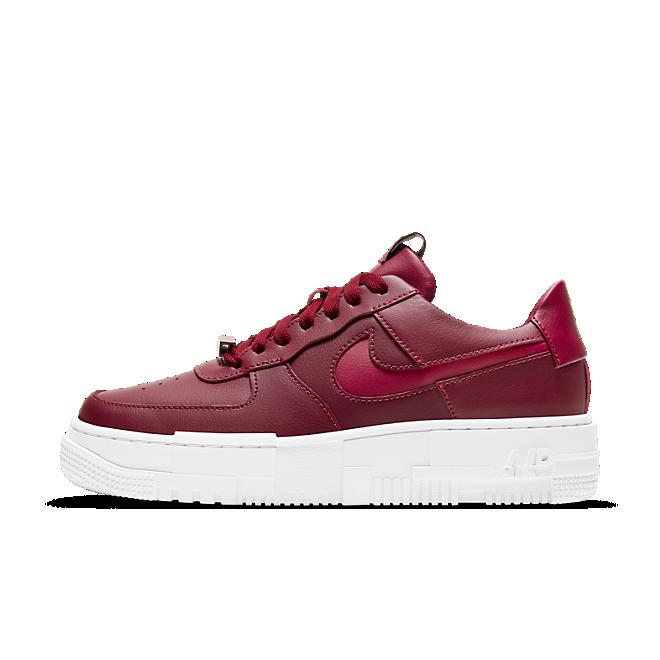 Nike WMNS Air Force 1 Pixel