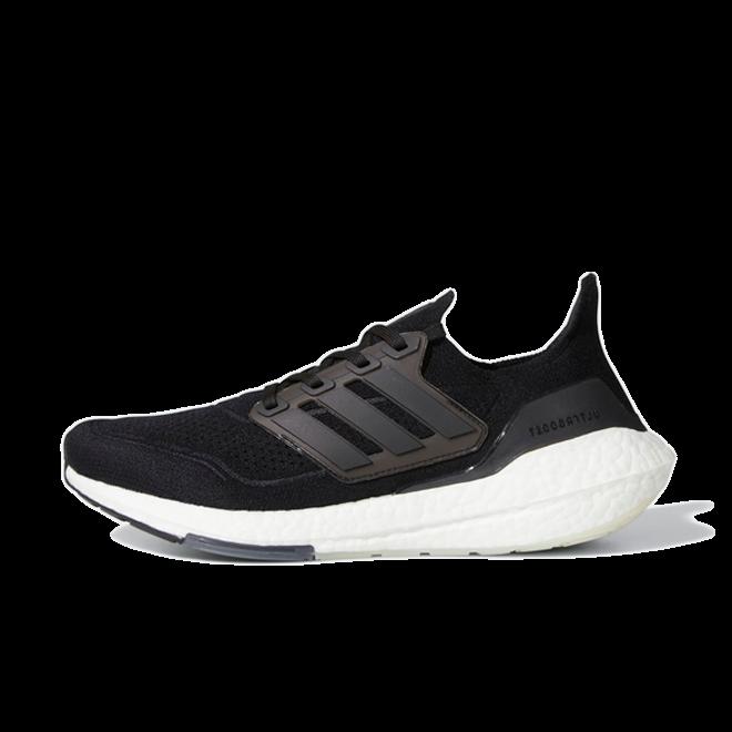 adidas Ultraboost 21 'Grey Four'
