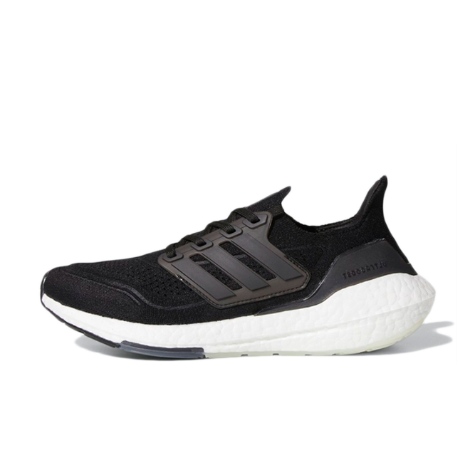 adidas Ultraboost 21 'Core Black'