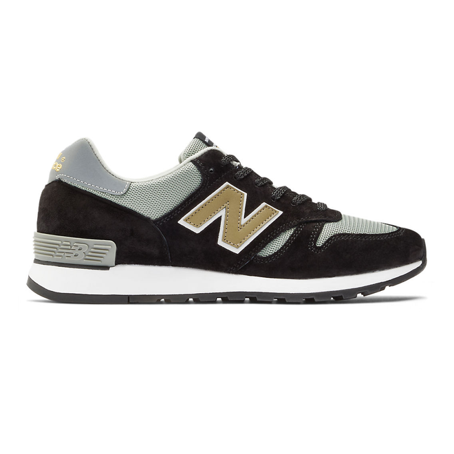 New Balance M670KGW - Made in England