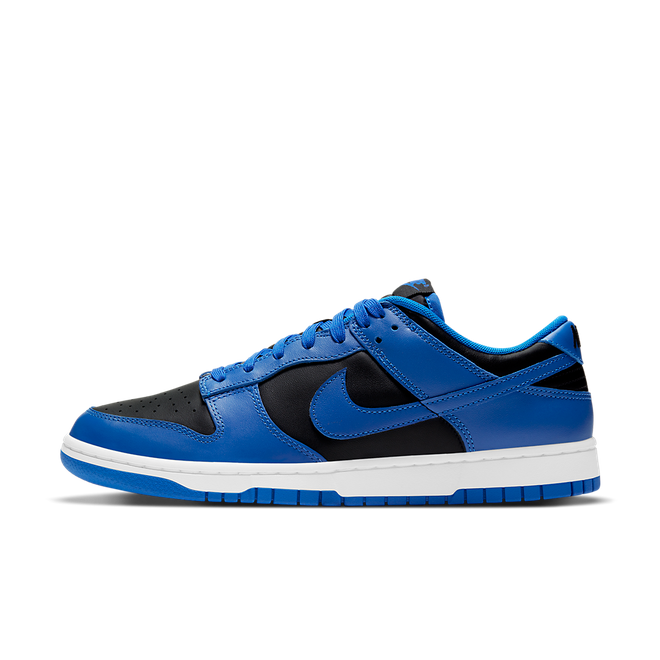 Nike Dunk Low 'Hyper Cobalt'