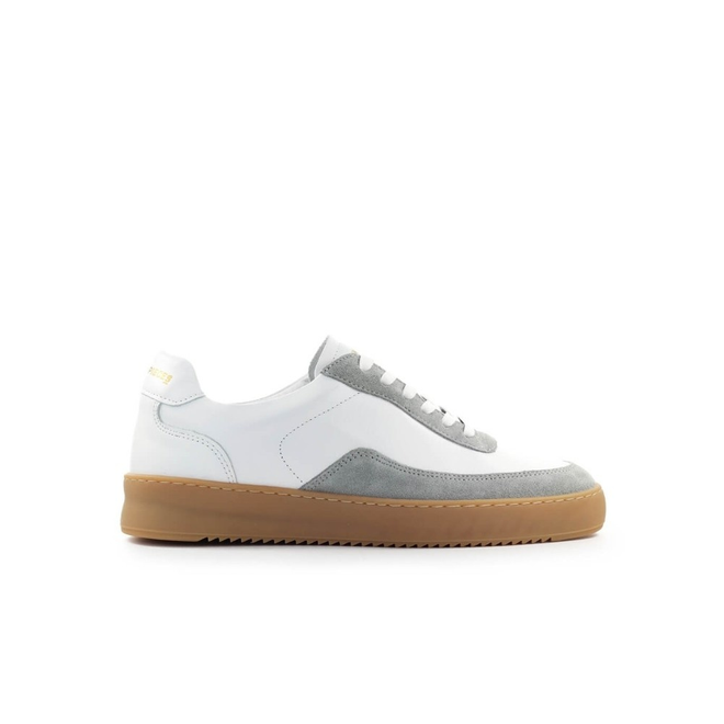 Filling Pieces Filling Pieces Mondo Ripple Carye White