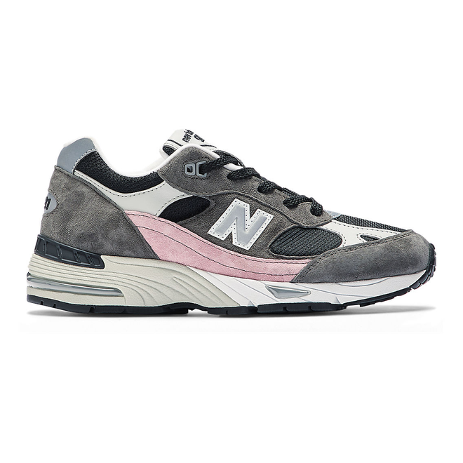 New Balance W991KWG - Made in England