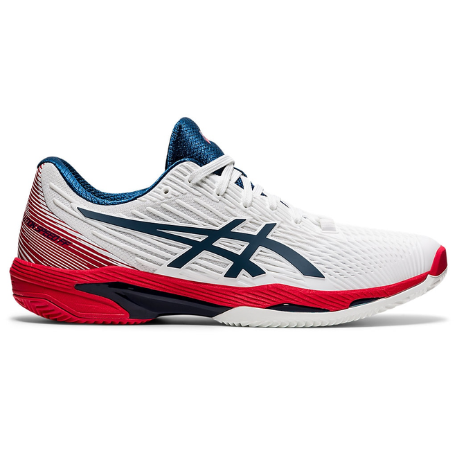 ASICS Solution Speed™ FF 2 Clay White