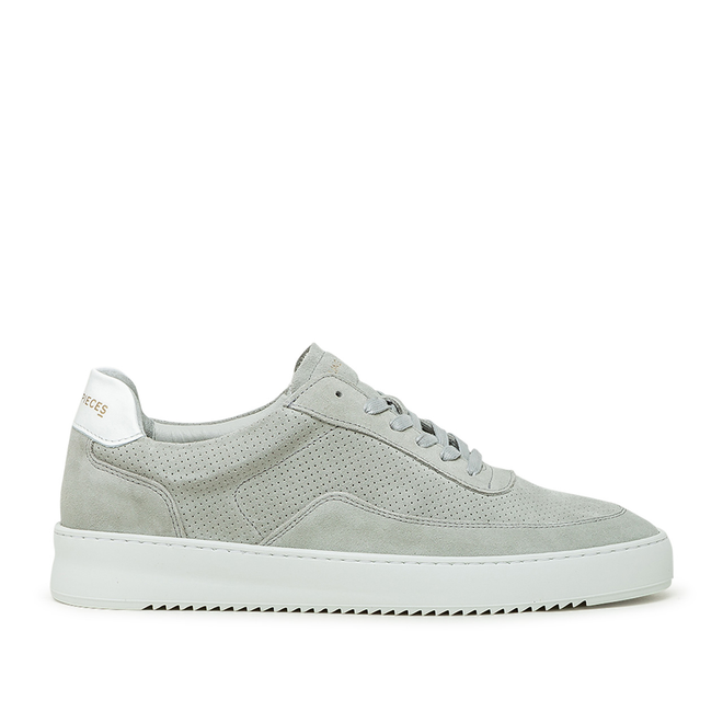 Filling Pieces Mondo Perforated
