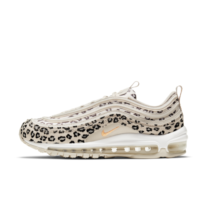 Nike WMNS Air Max 97 'Leopard' zijaanzicht