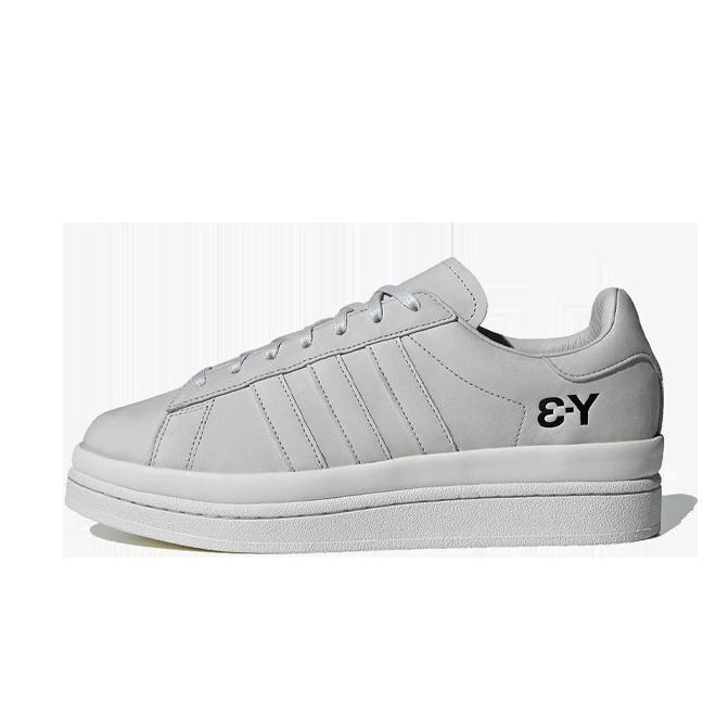 adidas Y3 Hicho 'Grey One'