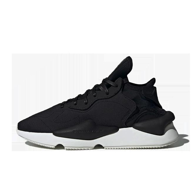 adidas Y-3 Kaiwa 'Black'