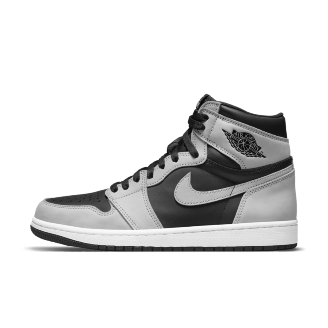 Air Jordan 1 High 'Shadow 2.0' zijaanzicht