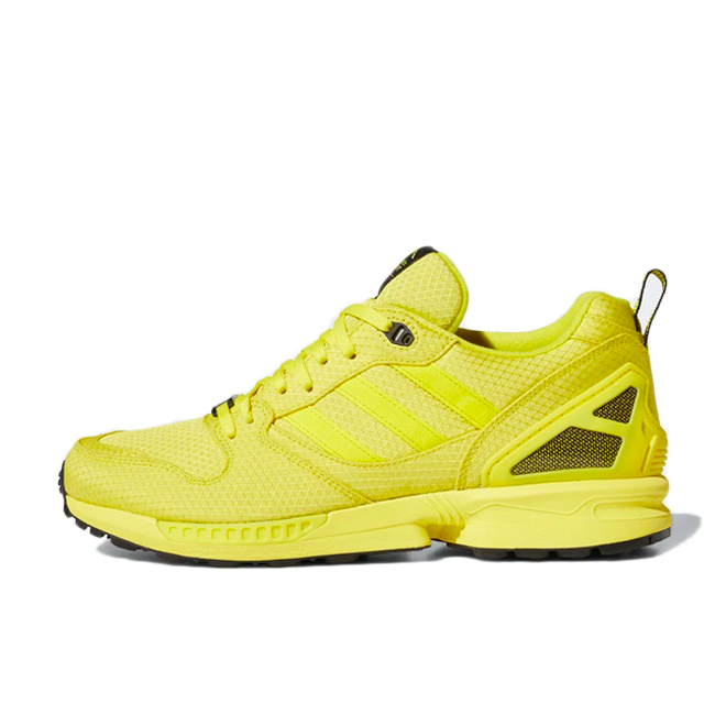 adidas ZX 5000 Torsion 'Bright Yellow'