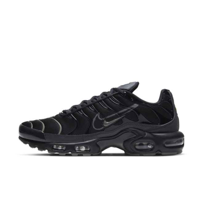 Nike Air Max Plus Repair Pack 'Black'