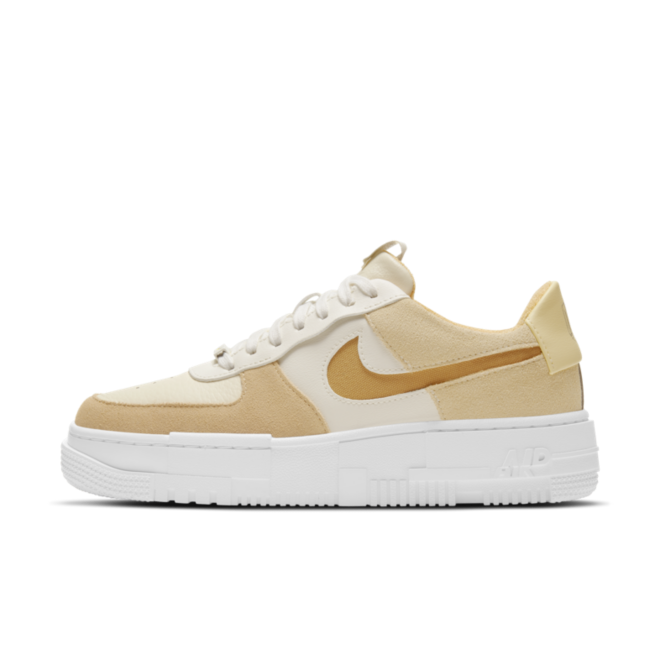 Nike WMNS Air Force 1 Pixel 'Coconut Milk' DH3856-100
