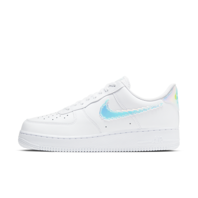Nike Air Force 1 'Iridescent Pixel'