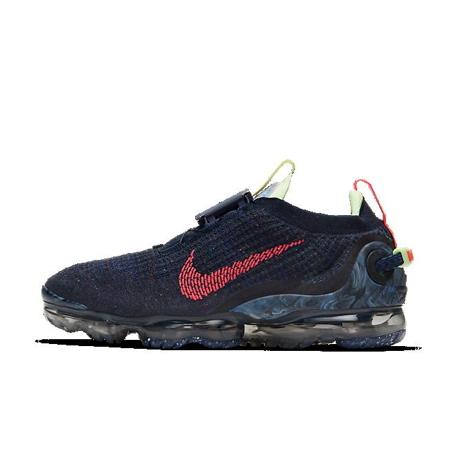Nike Air Vapormax 2020 Flyknit Obsidian