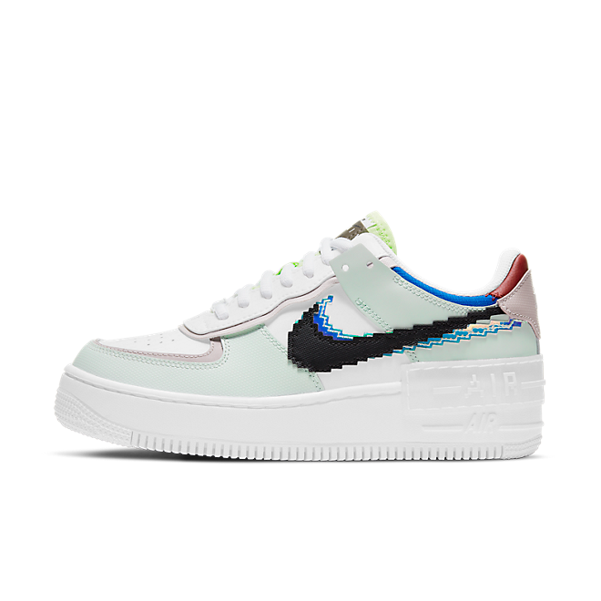 Nike WMNS Air Force 1 Shadow 'Pixel'