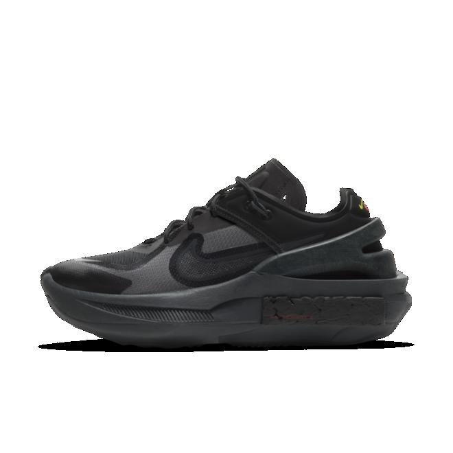 Nike WMNS Fontanka Edge 'Black'
