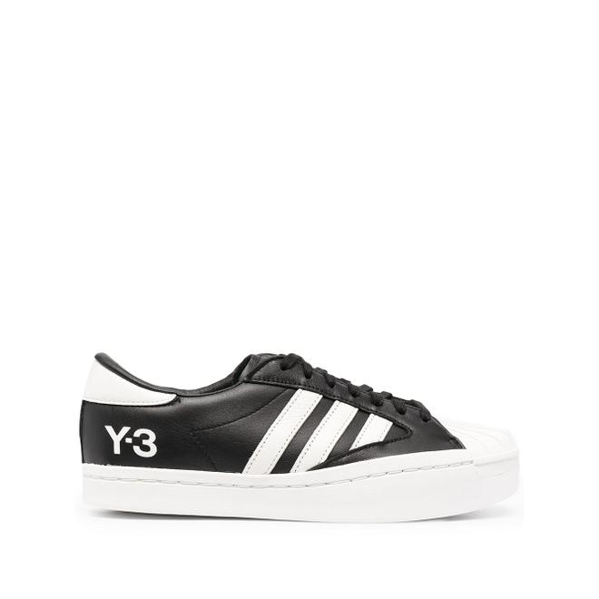 Y-3 Sneakers met logoprint