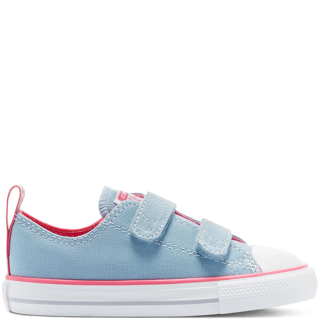 Converse Color Easy-On Chuck Taylor All Star Low Top